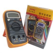 Digital Resistance Meter BM500A 1000V 1999M Digital Insulation Resistance Tester Meter Megohmmeter Megger Multimeter