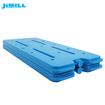 customized gel bottle ice cooler for lunch box