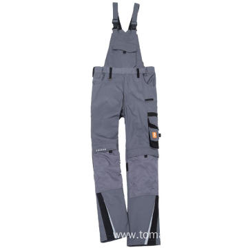 Polyester Working Bib Pants