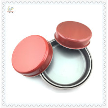 Carbon Steel Red Base 3pcs Round Cake Pan