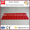 Wall Panel Roofing And Cladding Forming Machine