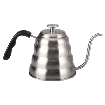 Pour Over Kettle Coffee Maker Stainless Steel Gooseneck