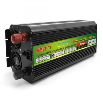 Factory Direct Sale 3000 Watt UPS Power Inverter