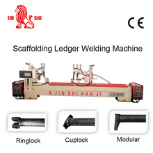 Cuplock Ledger Making Machine