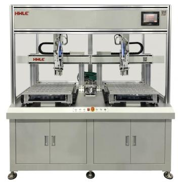 Multi Spindle Automatic Screw Machine