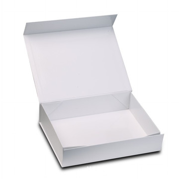 Rigid Collapsible Face Clean Paper Packaging Boxes