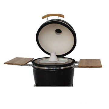 Garden Outdoor Cooking Moveable Kamado Big Joe