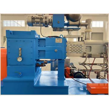 Factory Based PP/PE Compounding Twin Screw Extruder Price