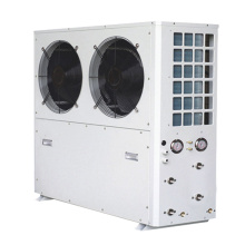 High Purity Chillers Equipment Air Cooled Water Chiller