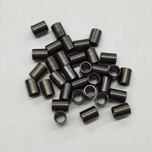 Anode Black Aluminum Spacers Endoscopic Parts