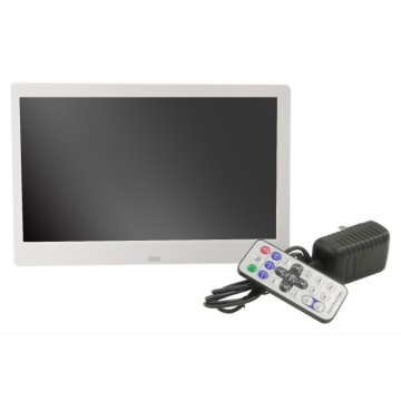 10inch High Definition 1024x600 LCD Digital Photo Frame Electronic Album Picture