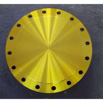 High Quality BS Blind Flanges