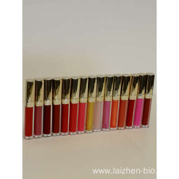 Private Label cheap high quality liquid lipgloss