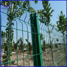 V Guard Security Mesh Fence