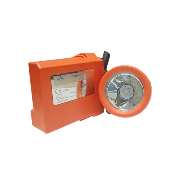 LED Explosion Proof Mining Cap Lamp