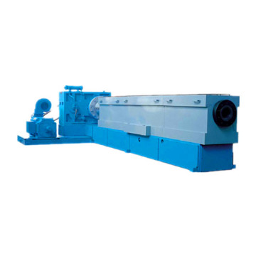 Meltblown Nonwoven Fabric Machine