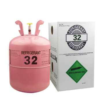 HFC R32 New Refrierant Gas