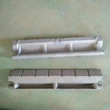 Furnace Chain Grate Bar For Boilers
