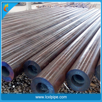 A53 GR B price seamless precision steel pipe