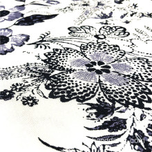 High Quality Rayon Twill Printed