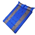 self-inflating Sleeping Pad double