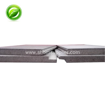 Damproof Heat-Insulating 18mm MgO Board