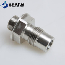 Best selling products machine parts and cnc milling