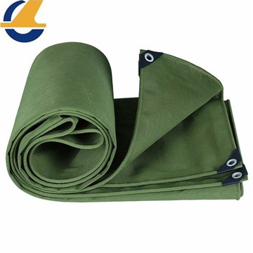 Stronger And Soft Polyester Tarpaulins​