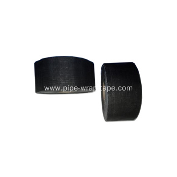 Polypropylene Pipeline Cold Wrapping Butyl Adhesive Tape
