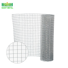 6'x100' Galvanized Welded Wire Mesh and Utilty Fence