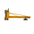 Rotae Wall Mounted Jib Crane Price For Sale