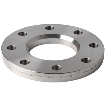 ANSI B16.5 stainless steel Loose Flange