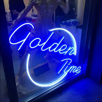 MITADIAVINA WINDOW NEON SIGN