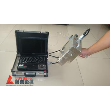 Miniature Handheld Pneumatic Marking Machine