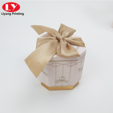 wholesale rigid personalized paper box for gift