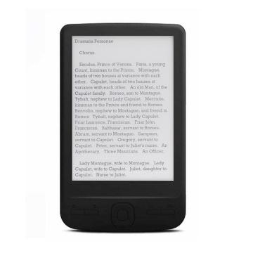 ABDZ -BK-4304 Electronic Paper Book Reader 4.3-Inch Ink Sn Ebook Waterproof E-Book Reader 4G RAM 800 x 600