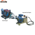 Super High Pressure Hydraulic Pump Station
