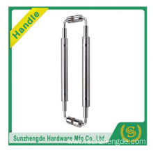 BTB SPH-057SS White Zinc Alloy Recessed Pull Handle