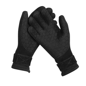 Seaskin 3mm Neoprene Anti-Slip Wetsuit Gloves