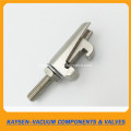 ISO Double Claw Clamp Stainless Steel
