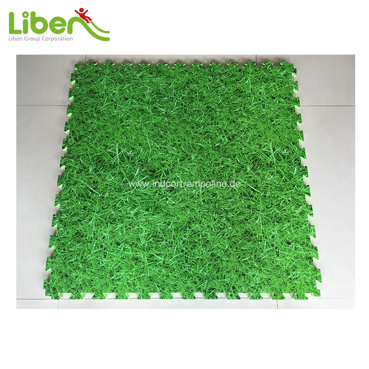 Kids indoor environmentally friendly soft eva mat