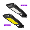 New Infrared Induction LED Street Lights