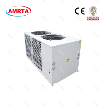 Professional Water Cooled Industrial Water Chiller