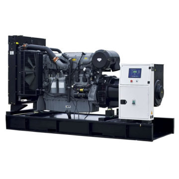 500Kva Perkins Engine With Stamford Diesel Generators