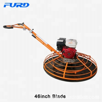 Kipper Finisher Mini Concrete Power Trowel (FMG-46)