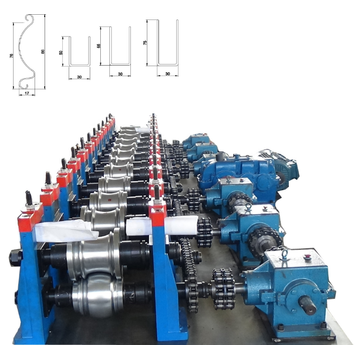 High Quality Strip Forming Machine Manufacture