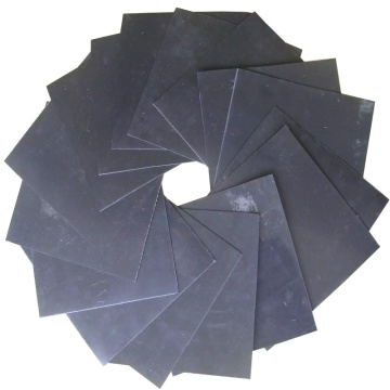 High Density Polythene HDPE Geomembrane 1.5mm