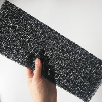 Custom Foam for Aquarium Fish Tank Sponges Bio Sponge Filter Media Pad