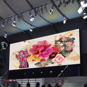 P4 LED Screen Specification Size