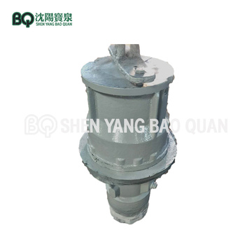 BFY-HZ-193 Slewing Reducer for Tower Crane